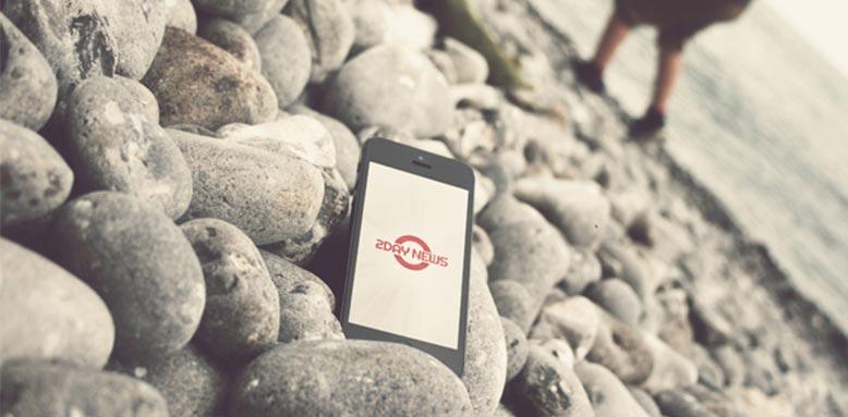 News 2Day - Mobile App