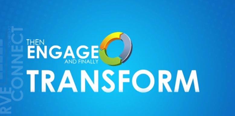 Transform - Video Design