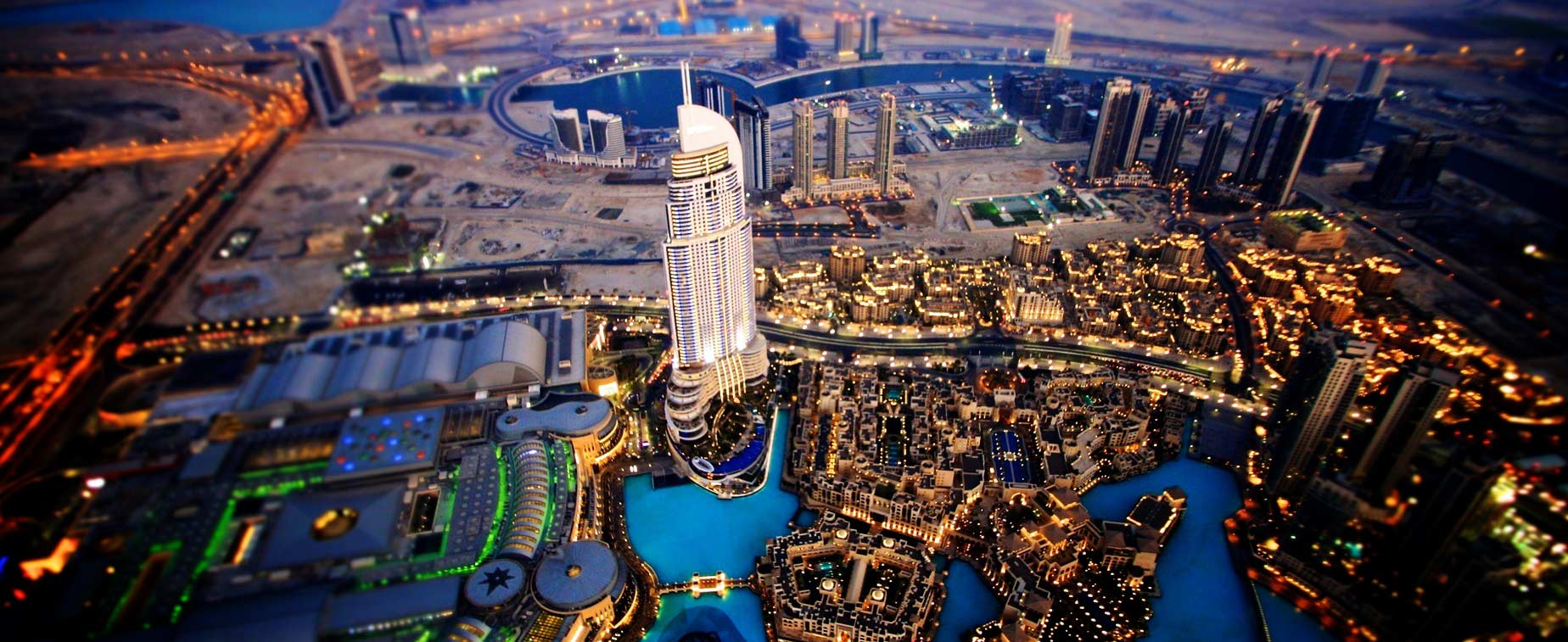 SEO for Dubai, UAE Business