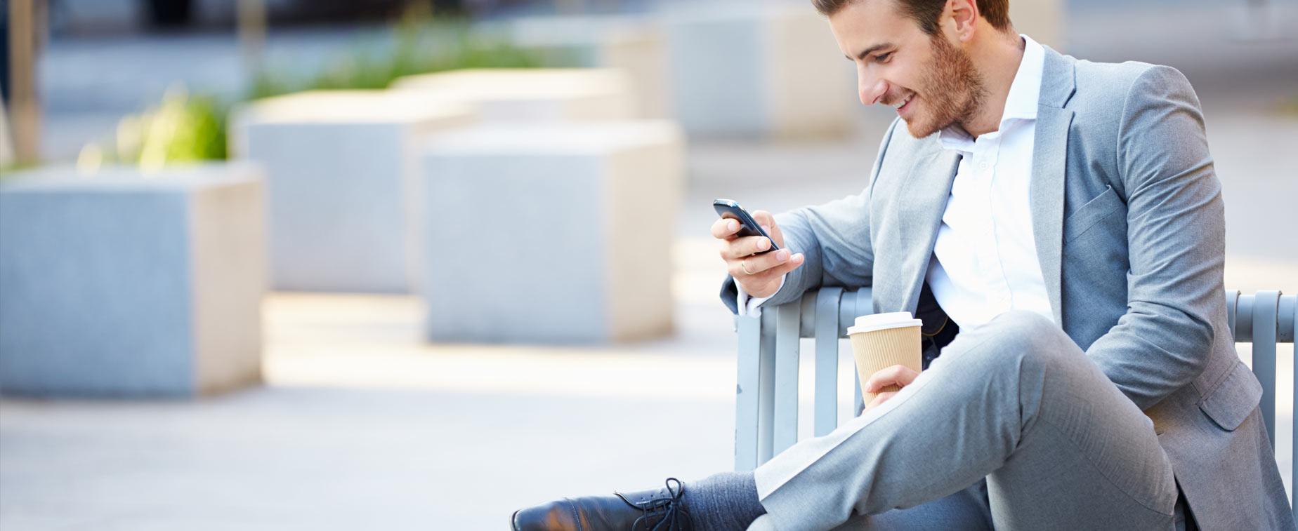 Mobile Apps Dubai Trend