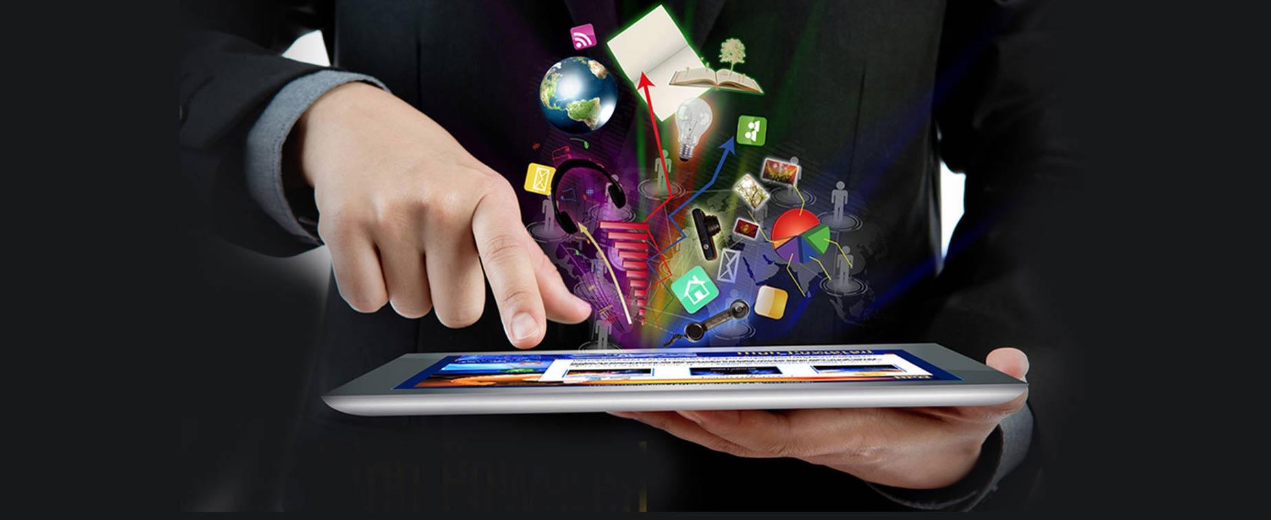 Smart Mobile Apps Era