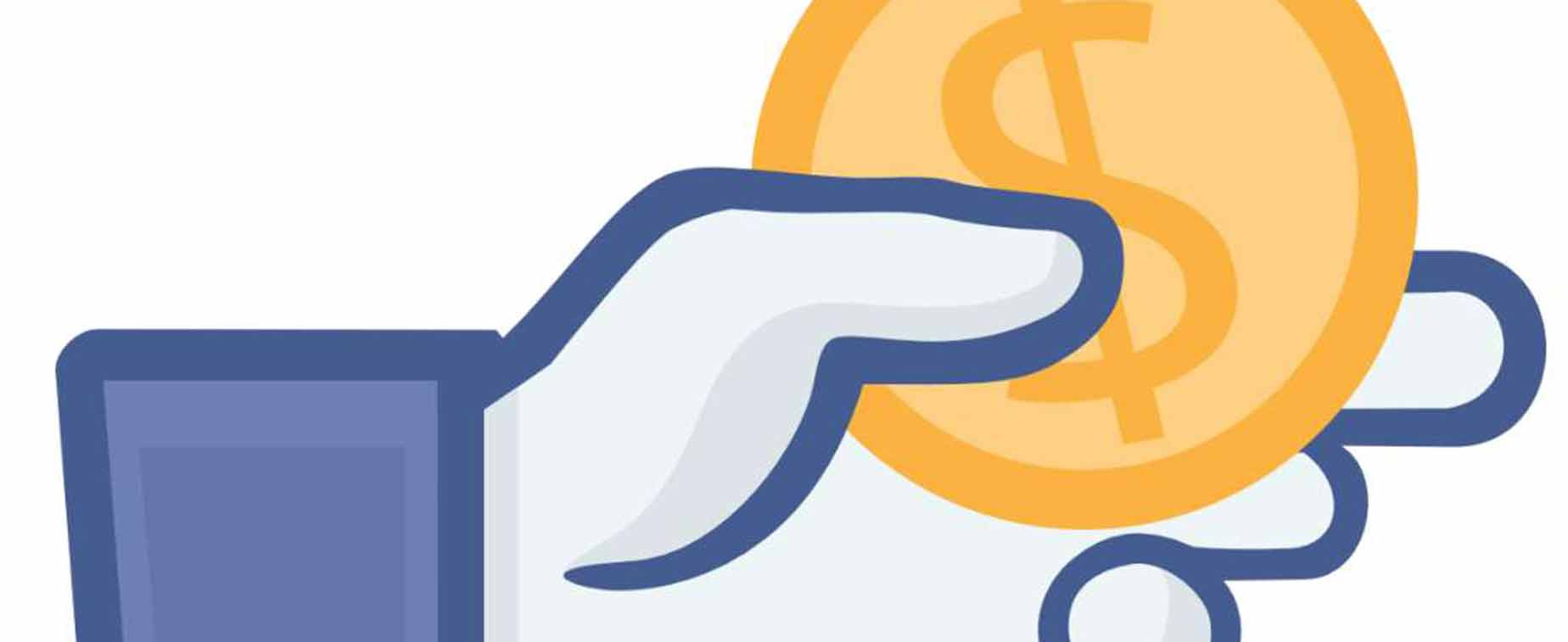 E-commerce with Facebook